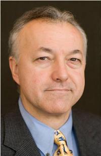 Джордж Дейли (George Daley), MD, PhD.